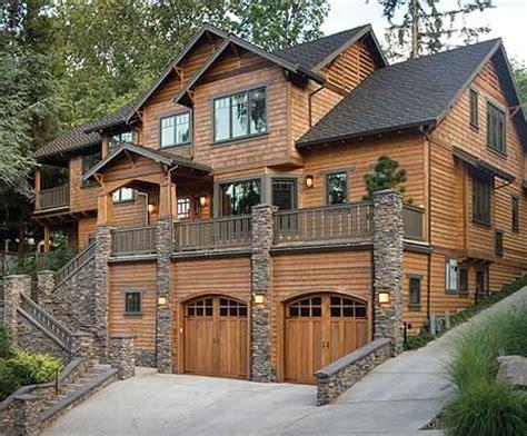 choosing  front door   log house doorshopperscom