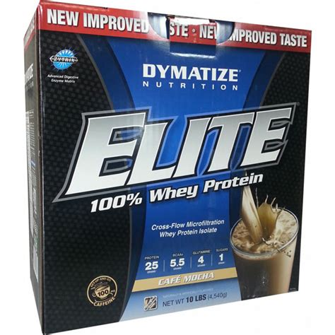 Elite Whey 10lb elite whey 10lb 4 5 kg