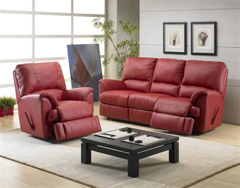 Elran Leather Sofa by Elran Mylaine Sofa Room Concepts