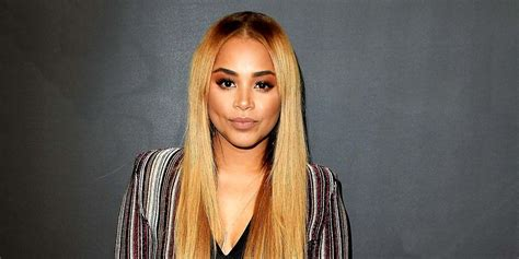 what is lauren londons hair color see lauren london s latest major hair change style bet
