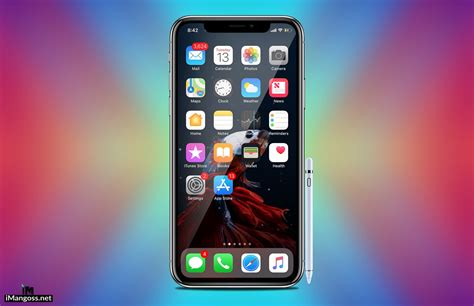 2018 iphone to support apple pencil storage up to 512 gb