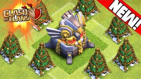 all the clash glitches clash of clans christmas update quot new quot christmas update clash of clans glitches