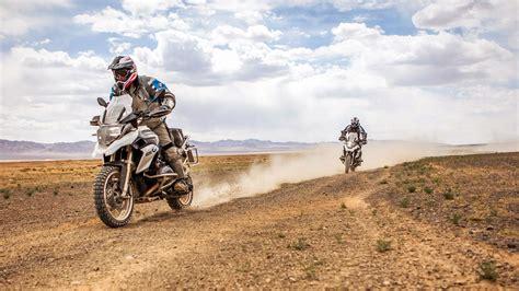 Bmw Motorrad R1250gs by International Gs Trophy 2018 In Der Mongolei Bmw Motorrad