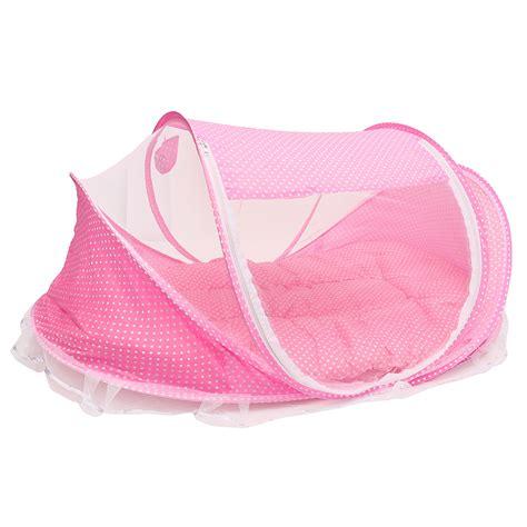 Kelambu Tempat Tidur Dewasa Portable Mosquito Net For Bed 150 X 200 anak bayi tempat tidur bayi lipat portabel titik