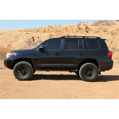 2015 land cruiser lifted icon 1 5 3 5 quot lift kit stage 1 for 2008 2018 toyota land