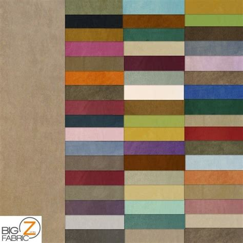 suede colors microfiber suede upholstery fabric 50 colors