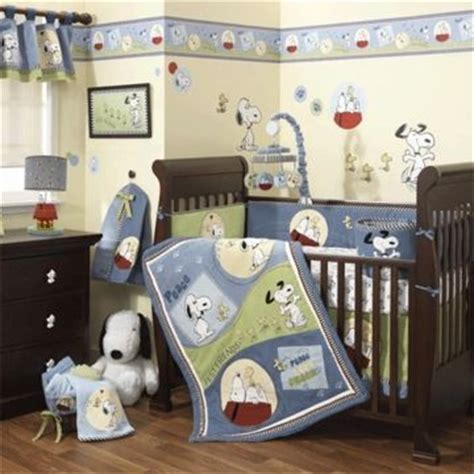 snoopy crib bedding 17 best ideas about snoopy nursery on baby