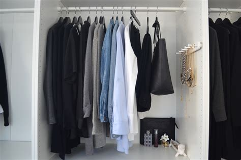 the simple closet upgrade that changed