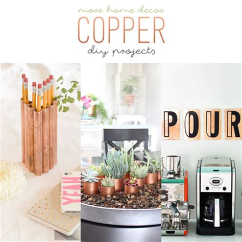 copper home decor diy projects the cottage market more home decor copper diy projects the cottage market