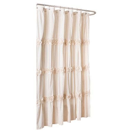 blush shower curtain blush shower curtain bathroom pinterest