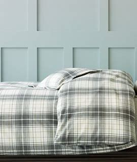 Lands End Crib Sheets by Plaid Sheets The Seasons Collection Heavyweight Flannel