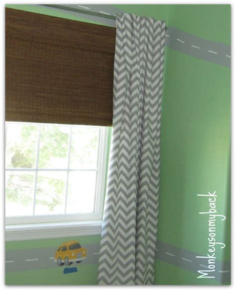 how to make lined tab top curtains no sew lined tab top curtains projects to try pinterest