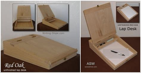 make a lap desk how to build portable laptop desk plans pdf plans