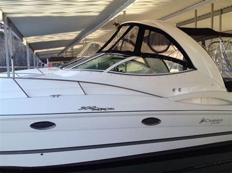 yacht express cruiser yacht express 300 2005 for sale for 49 900