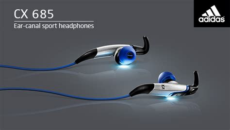 Baru Sennheiser Cx 310 Adidas Sport Earphone jual original sennheiser cx 685 adidas sports earphone no