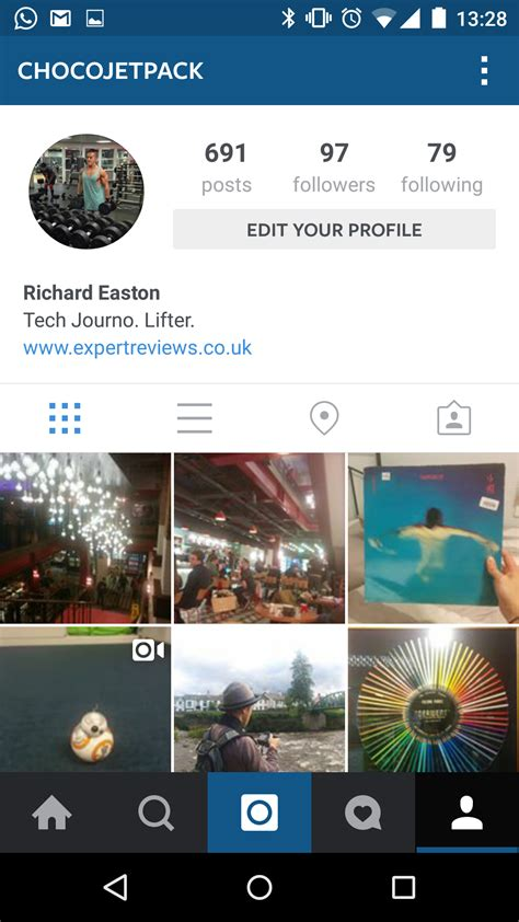 instagram layout view instagram s new algorithmic timeline how to use
