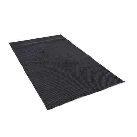 Bunnings Shelf Liner by Zone Hardware 90 X 50cm Black Anti Slip Mat Bunnings
