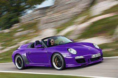 Purple Porsche Car Pictures Images 226 Cool Purple