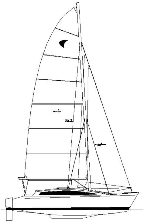 catamaran cruising costs knowing low power cruising boat plans marvella