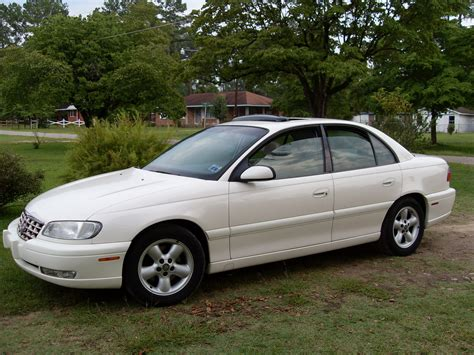 1998 cadillac catera specs 1998 cadillac catera pictures information and specs