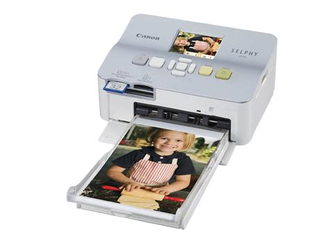 Printer Foto canon selphy cp780 compact photo printer electronics