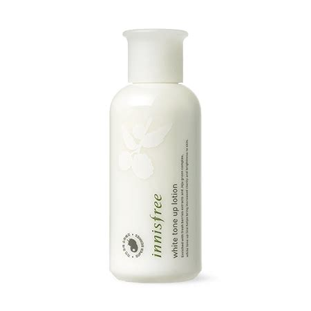 Innisfree White Tone Up Lotion by Sữa Dưỡng Trắng Da Từ Quả Berry Innisfree White Tone Up Lotion