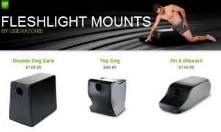 Flesh Light Review Fleshlight Mount Fleshlight For You