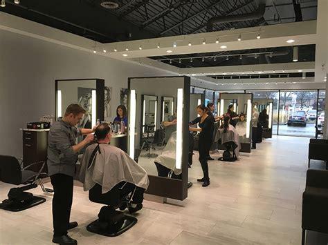 beauty salon mirrors creative mirror shower