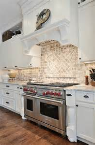30 practical and really stylish brick kitchen