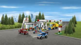 60132 tankstelle lego 174 city produkte city lego