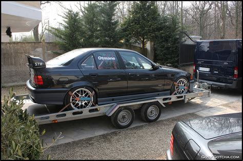 Karet Kopel Bmw E36 Germany gotikgotcha motorsport gabriel otmane