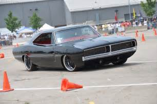 Dodge 69 Charger Modified Cars 1969 Dodge Charger
