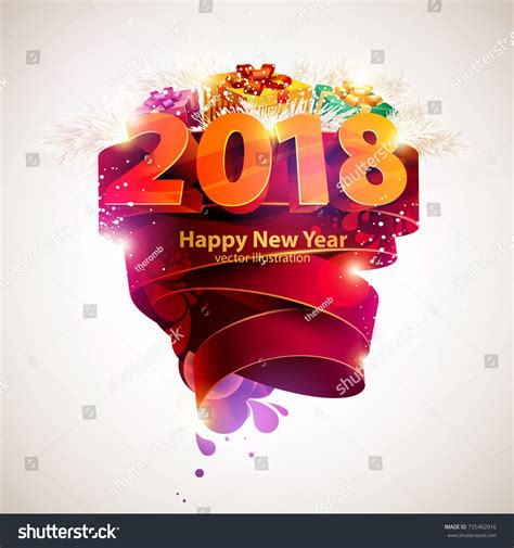 new year poster 2018 poster for happy new year 2018 merry happy