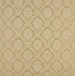 antique gold floral damask upholstery fabric