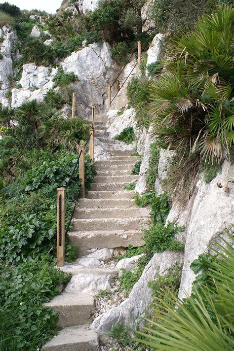 mediterranean steps wikipedia