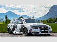 Audi A6 4F ( C6 )   Audi   verbreiterte Kotflügel ... Easycredit Partner Login