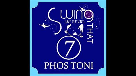 electro swing vinyl phos toni swing that vinyl vol 7 electro swing vinyl