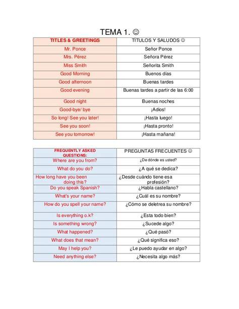 preguntas en ingles how are you cuestionario de ingles t 233 cnico de comercio exterior