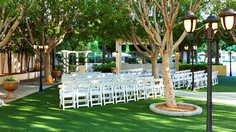 Wedding Venues In by Wedding Venues In Sheraton Crescent Hotel