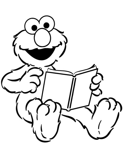 templates for coloring books elmo coloring sheet new calendar template site