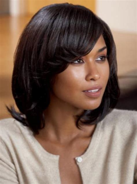 african hairstyles that suite an oval face elegant hairstyles for black women glamorous black women