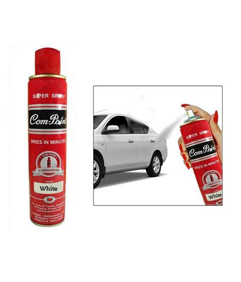 car spray paint price paint car touchup spray paint 400ml white hm