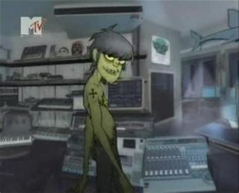 mtv cribs gorillaz episode updated with