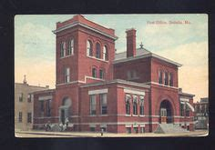 Sedalia Post Office by 1000 Images About Sedalia S Legacy On