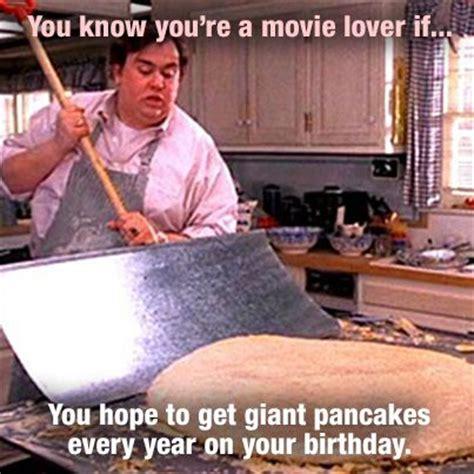 Pancake Meme - uncle buck s giant pancakes movie memes pinterest