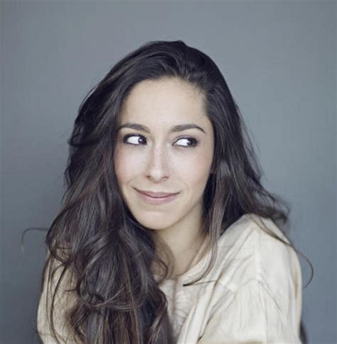 picture of oona chaplin