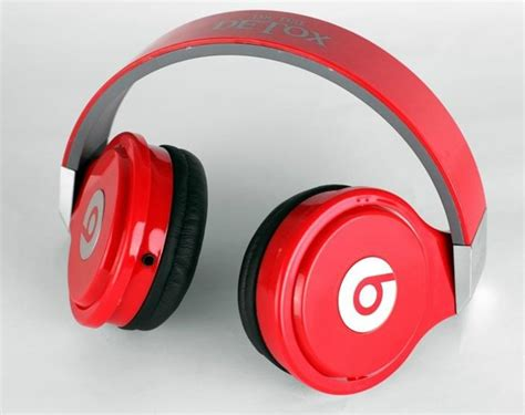 Dre Headphones Detox by Beats Detox Special Edition Headphones