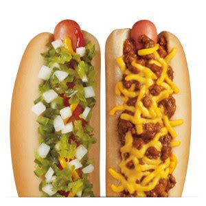 sonic 1 dogs sonic 1 dogs today only 4 28 frugal living nw
