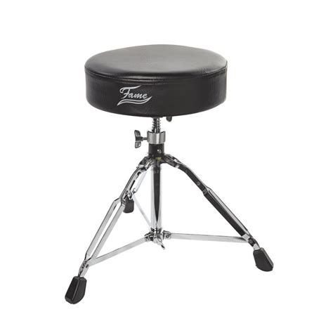 Tabouret De Batterie fame tabouret de batterie d9000 rond