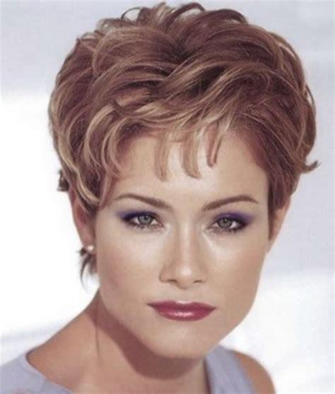 spring short hairstyles 2013 for older women haircuts 2013 on short curly hairstyles for older women